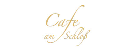 Logo Cafe am Schloß